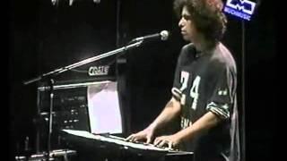 LOS RODRIGUEZ -  Recital Completo (1995)