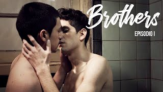 SERIE GAY HERMANOS  Episodio 01  English Subtitles  fran�ais  portugu�s