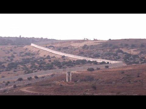 Τουρκία: Πως ζουν οι Σύροι πρόσφυγες στη μεθόριο