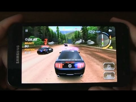 Need for Speed : Hot Pursuit Android