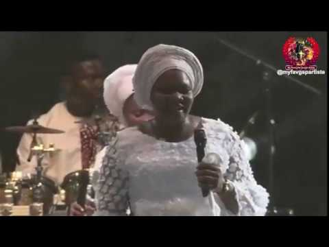 MUST WATCH! A Stunning, Breathtaking & Phenomenal Session With Bukola Bekes || Praise Blast 2017