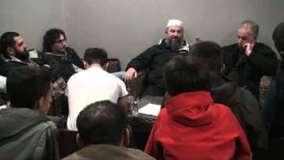 Një shok i yni na është bërë ateist - Hoxhë Ferid Selimi