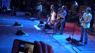 2013-09-27, Zac Brown Band (w-Jason Mraz, Lennon & Maisy), SGMFF Nash, I Won't Give Up