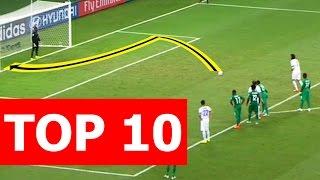 Video Top 10 quả Penalty nổi tiếng nhất thế giới MP3, 3GP, MP4, WEBM, AVI, FLV Januari 2019