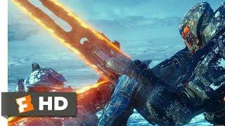 Nonton Pacific Rim Uprising  2018    Jaeger Vs  Jaeger Scene  3 10    Movieclips Film Subtitle Indonesia Streaming Movie Download