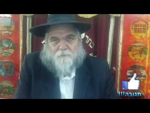 ביאור התפילה 17 וידיאו 2 דקות-  עוטר ישראל בתפארה