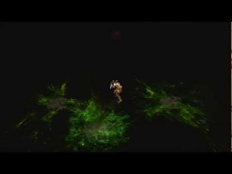 Diablo III : Witch Doctor Runestones System