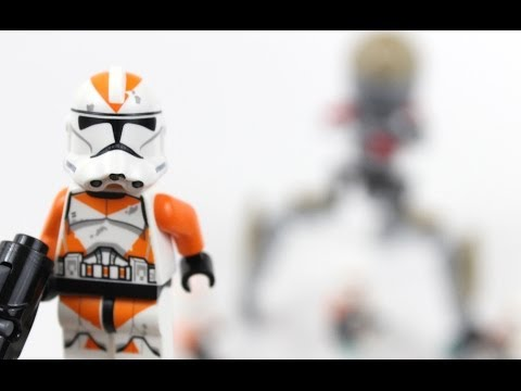 Lego star wars utapau troopers battle pack review 75036