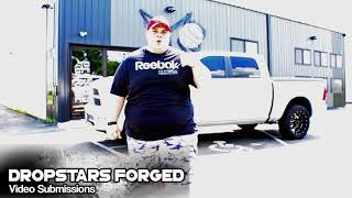 Will Brandon win a FREE set of Dropstars Forged Wheels? Check out  https://www.customoffsets.com/vote to see his and the other contestants. Remember, every vote counts!!!If you are looking at entering the contest, you have until August 20th to upload and submit a video. For contest rules, check out https://www.youtube.com/watch?v=1cI6AeszIW8&t=12s