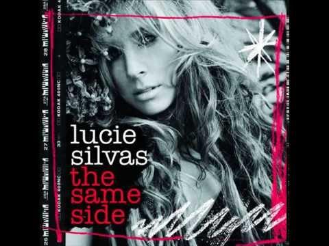 Tekst piosenki Lucie Silvas - Almost po polsku