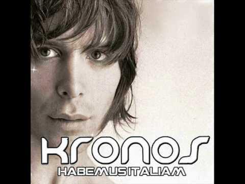 Kronos - Habemus Italiam