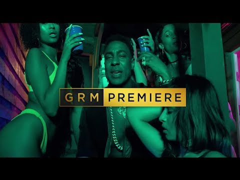 C Biz – Drip [Music Video] | GRM Daily