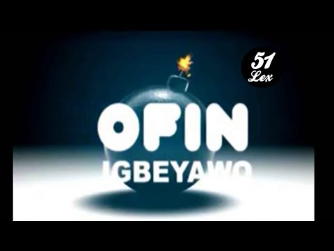 Alh Ibrahim Labaeka - Ofin Igbeyawo (Official Video)
