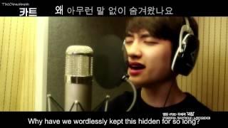 Download Video [Eng Sub] [MV] D.O.(디오)(EXO) _ Crying out(외침) (CART(카트) OST) [FanEdit] [Lyrics] MP3 3GP MP4