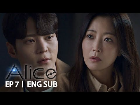 Joo Won doesn't like Kim Hee Seon, but says she's special [Alice Ep 7]