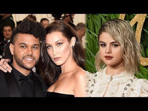 The Weeknd SLAMS Selena Gomez & Wants Bella Hadid Back In Cryptic New Lyrics?