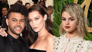 Video The Weeknd SLAMS Selena Gomez & Wants Bella Hadid Back In Cryptic New Lyrics? MP3, 3GP, MP4, WEBM, AVI, FLV April 2018