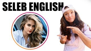 Video Cinta Laura, Nessie Judge, Boy Willian, VJ Daniel, Angga - Seleb English MP3, 3GP, MP4, WEBM, AVI, FLV Desember 2018