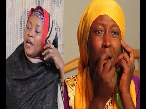 Kumfa Yakun 1&2 Hausa ilm