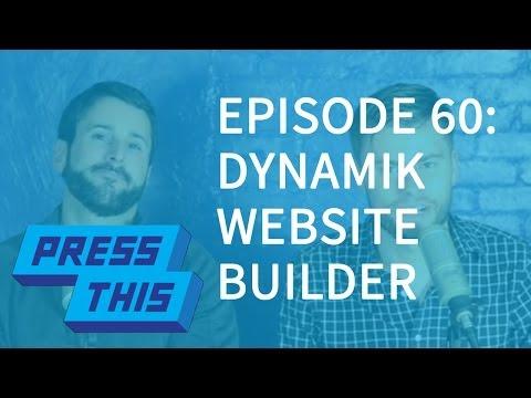 Dynamik Website Builder for Genesis: WordPress Theme Frameworks – PressThis
