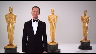Oscars Commercial: New Year's Resolutions