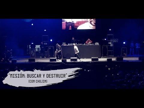 """Nuevo vídeo en directo de Duo Kie: """"Las de perder"""" / """"Misión buscar y destruir"""""""
