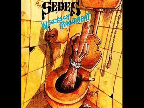 SEDES - Lechu (audio)