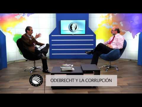 """""""La corrupción de Oderbrecht y Otto Bula en la Ruta del Sol, temas políticos y Bogotá"""""""