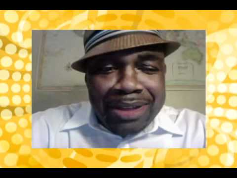 Current Events Part 2 with Comedians Cocoa Brown  Rodney Perry 2011