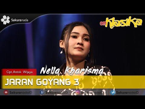 Video Nella Kharisma - Jaran Goyang 3 [OFFICIAL] download in MP3, 3GP, MP4, WEBM, AVI, FLV January 2017
