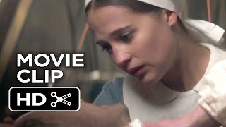 Nonton Testament Of Youth Movie CLIP - Dying German (2015) - Hayley Atwell, Alicia Vikander Movie HD Film Subtitle Indonesia Streaming Movie Download