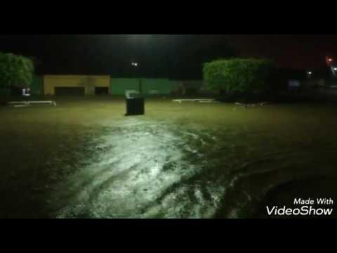 Enchente de Belém de Maria começa a história aqui