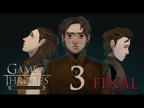 Cry - Game : http://store.steampowered.com/app/330840/ And that concludes the first episode of Game of Thrones by Telltale. Spoilers below, you have been warned. S...