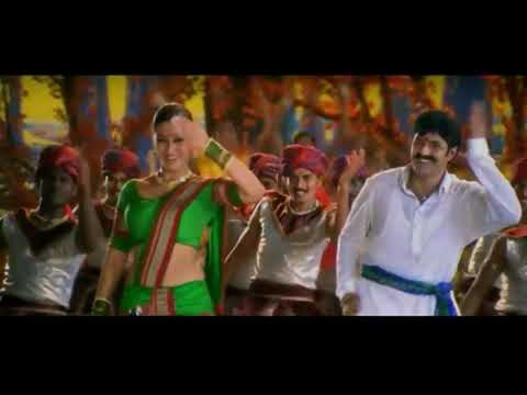 Chennakesava Reddy Movie Video Songs | Nee Koppulo Na Mallathota Song HD | Balakrishna Tabu Shriya