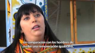 Cuenta tu tesis 2013: Mujeres-madres con discapacidad intelectual