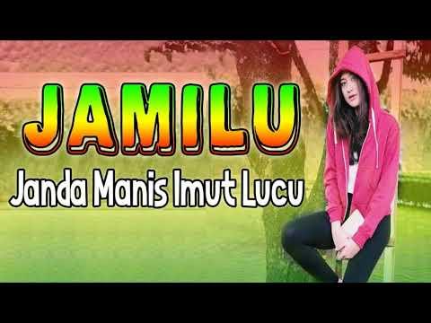 JAMILU _ Janda Manis Imut Lucu | Stupid Rasta Ft J. Biyl FPV Reggae