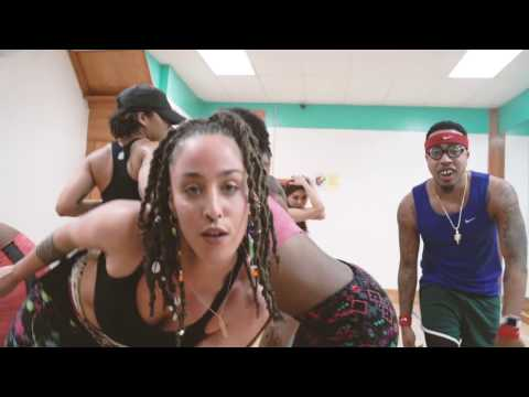 New Video: DJ Young Chow – Waist Gal (Official Video)