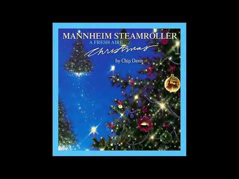 "Mannheim Steamroller - ""The Holly And The Ivy"" (1988)"