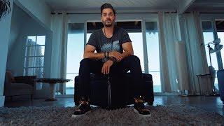 Omid Mahdavi - Khosh Behalam (Клипхои Эрони 2018)
