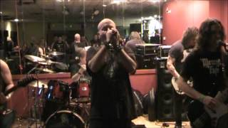 Sinister Realm - Dark Angel Of Fate (live 8-11-12)HD
