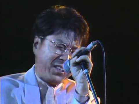 조용필 - 그 겨울의 찻집 (1993)