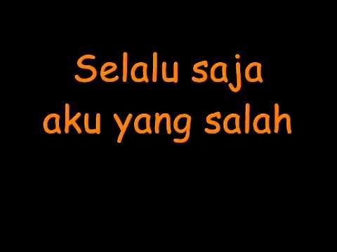 Blink Sendiri Lagi with lyric.wmv