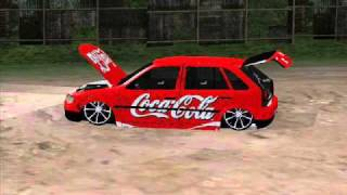 Download Lagu GOL Coca Cola - Turbo e Som  -  Equipe Catastrofe Mp3