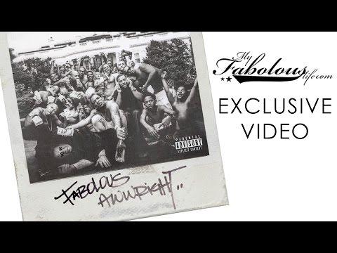 New Video: Fabolous- Awwright