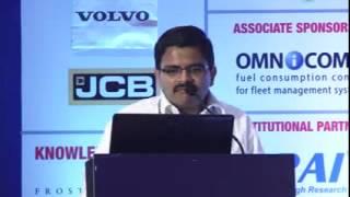 Sreegururaj Jayachander, Sr. Manager-Infotronics Technology, Mahindra & Mahindra