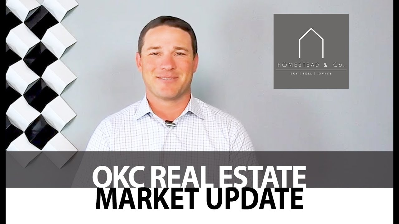 Oklahoma City Market Update for the First Half of 2018