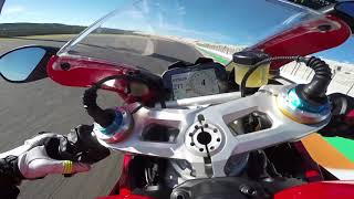 6. 2018 Ducati Panigale V4 First Ride at Valencia