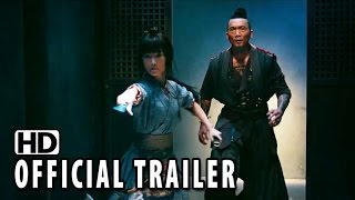 Nonton Lawless Kingdom Official Trailer  2015    Martial Arts Action Movie Hd Film Subtitle Indonesia Streaming Movie Download