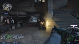 Download Lagu CSGO - People Are Awesome #127 Best oddshot, plays, highlights Mp3