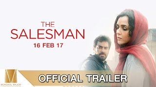 Nonton The Salesman - Official Trailer [ ตัวอย่าง ซับไทย ] Film Subtitle Indonesia Streaming Movie Download